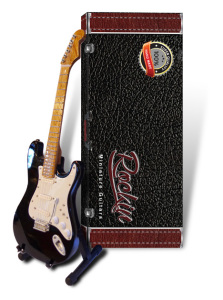 Fender blackie