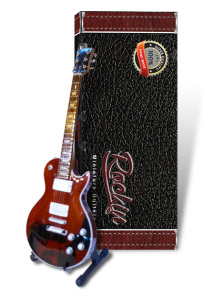 Gibson LP Bob Marley One Love Tribute