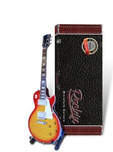 Gibson LP Custom Sunburst