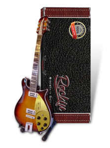 Rickenbacker (Limited Edition) Tom Petty