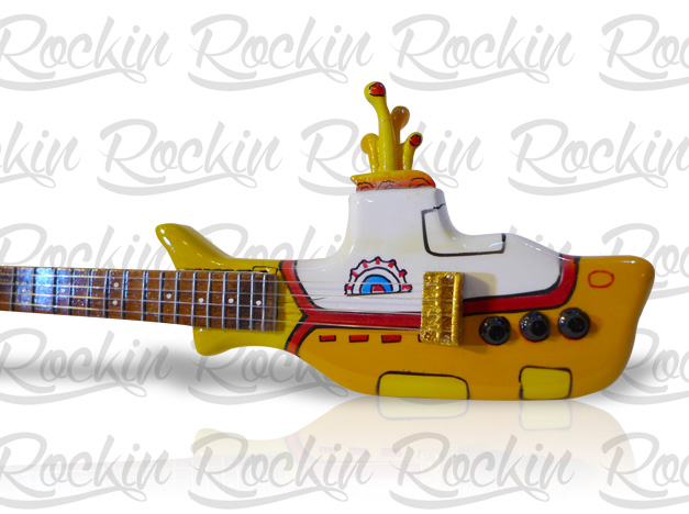 Yellow Submarine Bass